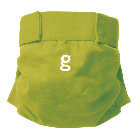 Guppy Green Sample gPants