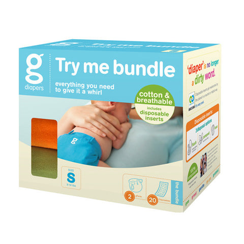 Try Me Bundle
