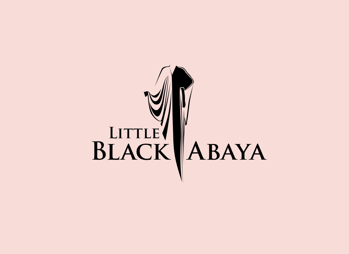 Little Black Abaya