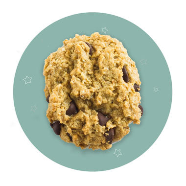 Very-Best-In-The-Whole-Wide-World Chocolate Chip Cookie