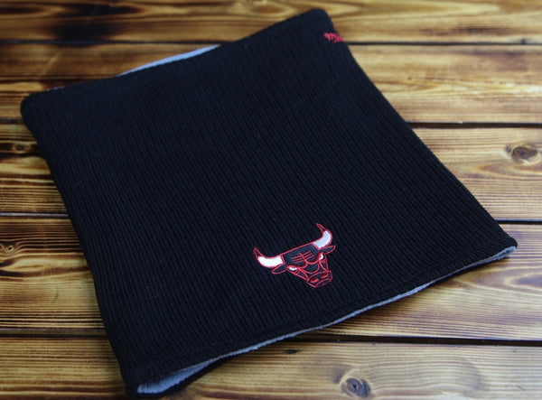 Chicago Bulls Mitchell & Ness Neck Warmer
