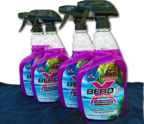 Formula 113 BeadX Detail Spray - Buy 3 , Get 1 Free!