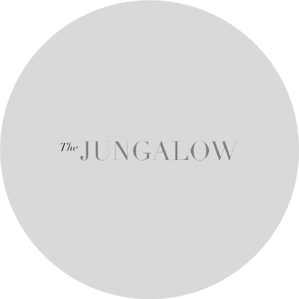 The Jungalow, November 2015