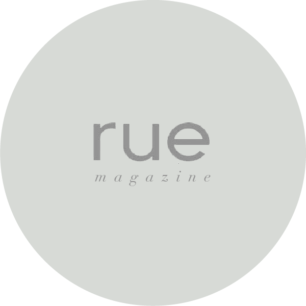 Rue Magzine, Jul 2015