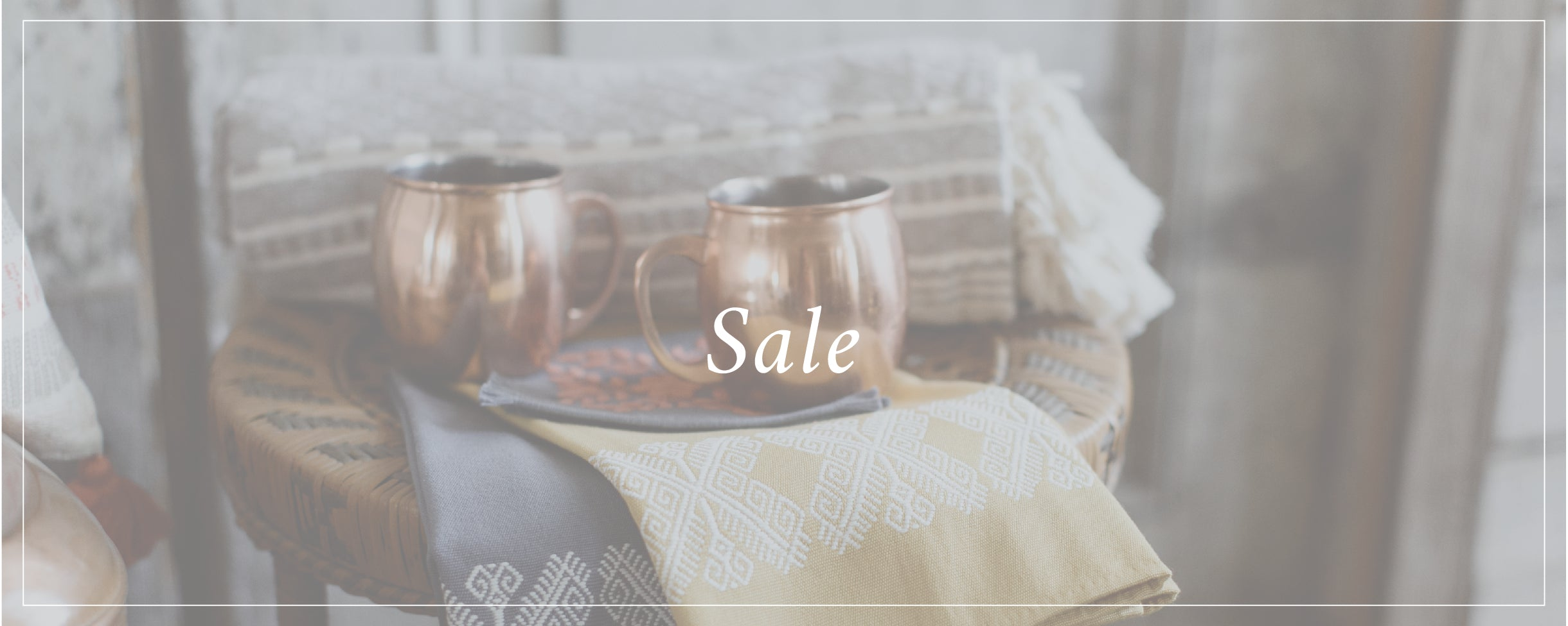 Algeria Home Decor Sale Items
