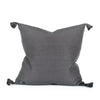 Hadley Woven Tasseled Pillow Back