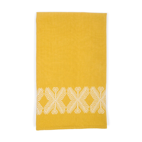 Nailah Honey Tea Towels