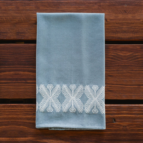 Nailah Mist Tea Towel
