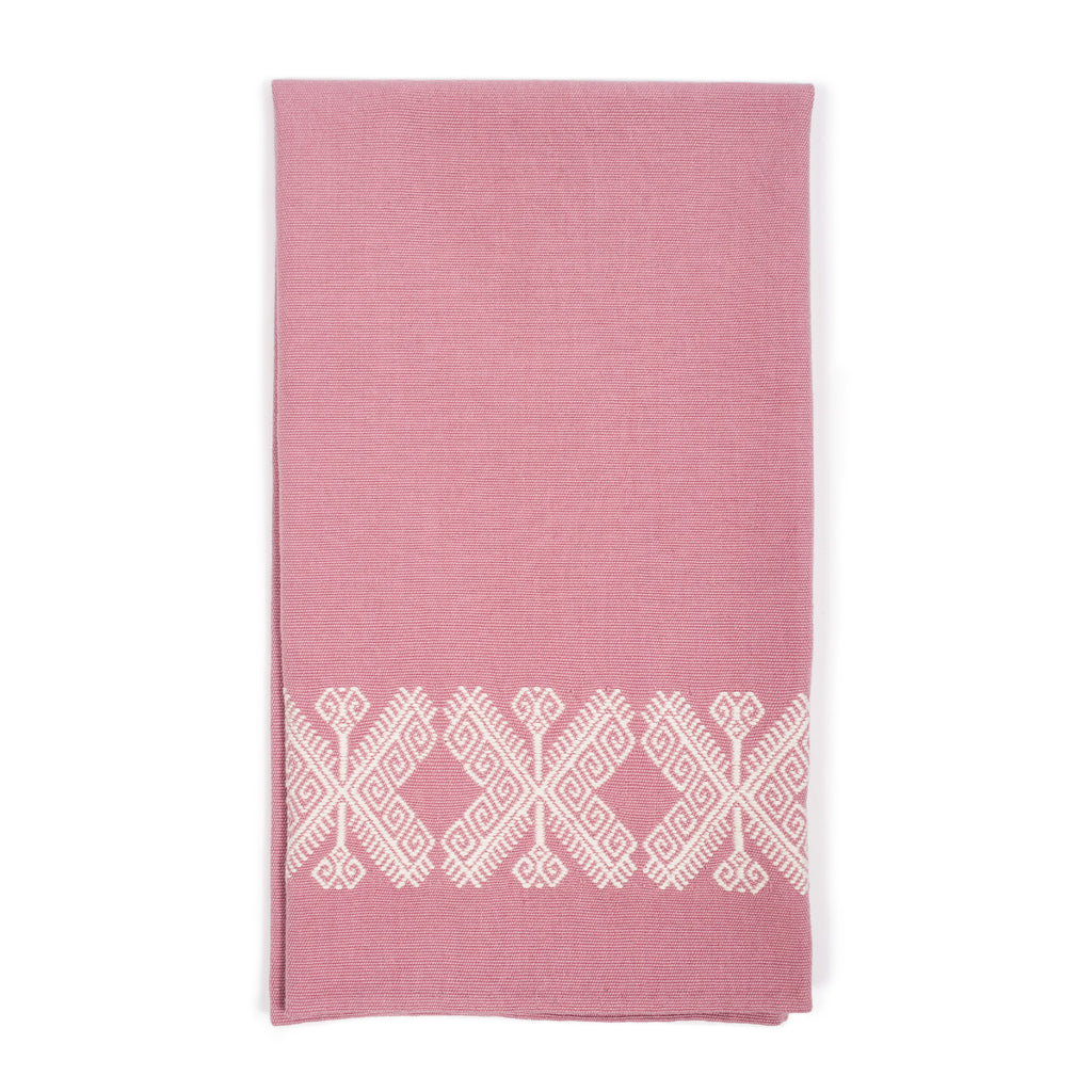 Nailah Magnolia Tea Towel