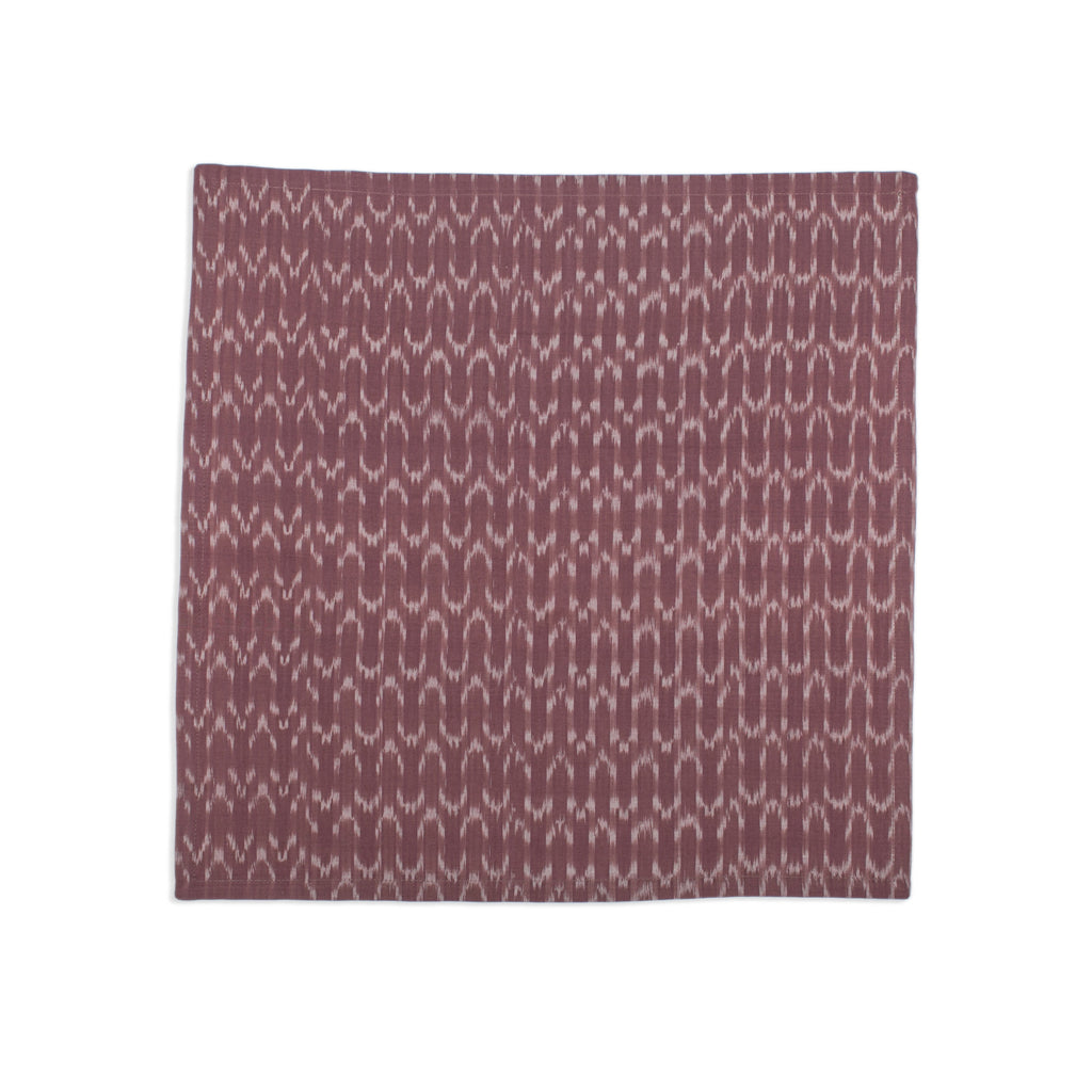 Fallon Ikat Dinner Napkin