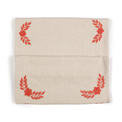 Vivian Gray Table Runner