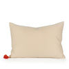 Lucille Dot Pillow Back