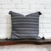 Featured Hadley Woven Tasseled Pillow