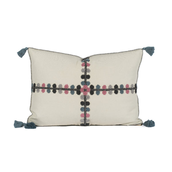 Phoebe Mist Pillow