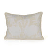 Beige Otomi Pillow