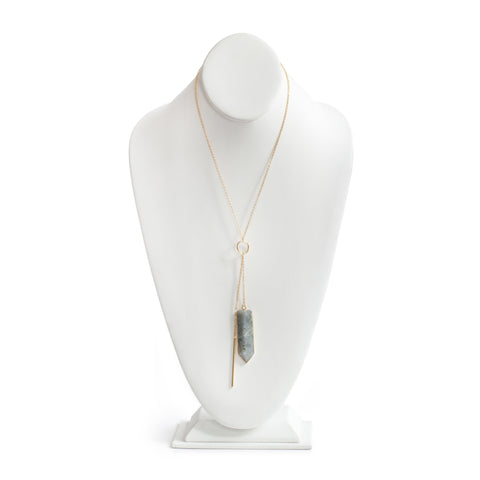 Eden by Sight Labradorite Necklace