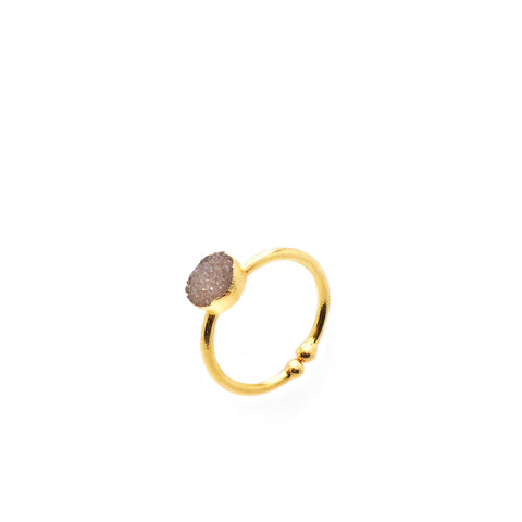 Eden by Sight Circle Leela Ring