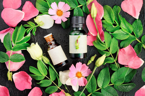 Green Beauty Oil
