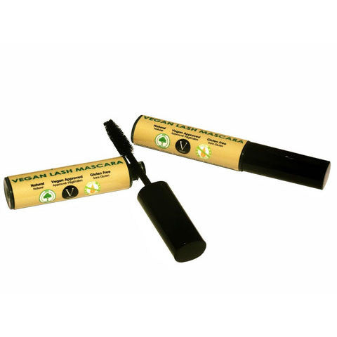 Vegan Lash Mascara - Black