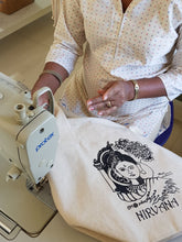 Nirvana  Bag - Transforming life through youth empowerment