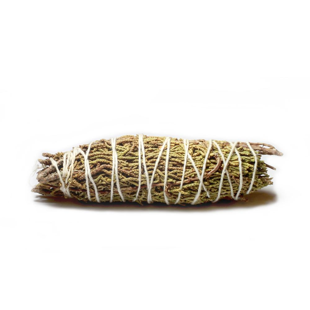 Smudging Herbs - Juniper Smudge Stick - 2 bundles