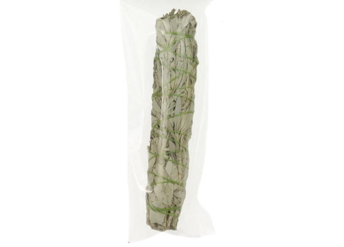 White Sage Smudge Stick - Large Bundle (8
