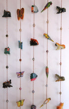 OMSutra Handcrafted Wooden Prosperity Animal hanging brass Bells