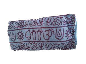 OMSutra Eye Pillow - OM Design