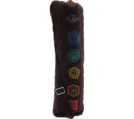 Yoga Bag  - OMSutra Chakra Yoga Mat Bag - Print