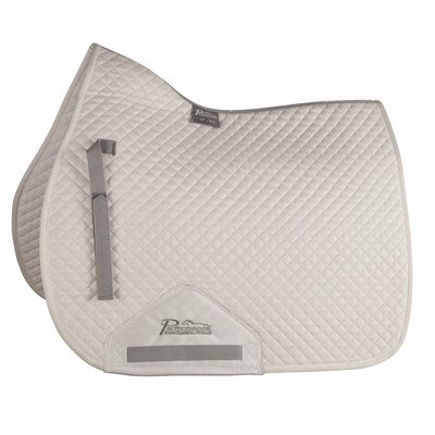 Shires Suede All-Purpose Saddle Pad