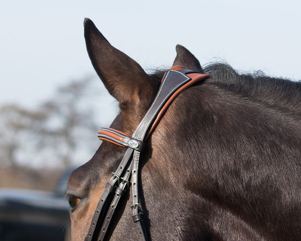 Freya Bridle by Brands of Q