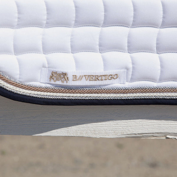 BVertigo Lexington Dressage Pad cob size