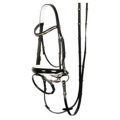 Chique Weymouth Bridle