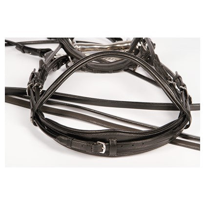 Grand Prix Double Bridle