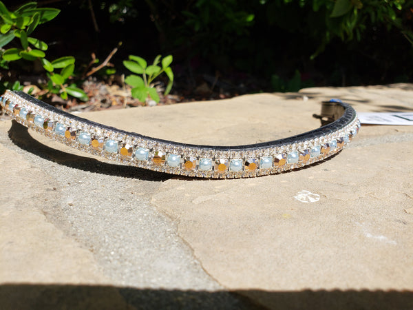 Equiture Full size Browband