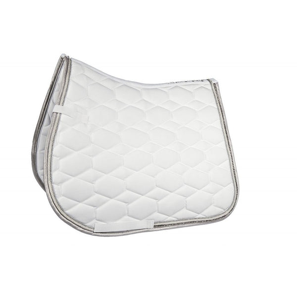 Crystal Fashion Pony Size Saddle Pad