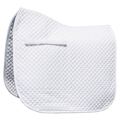 Deluxe Cob and Pony Size Dressage Saddlepad