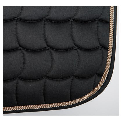 Descent Cob Size Dressage Saddlepad