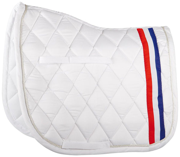 Dutch Saddle Pad by Harry's Horse Full size