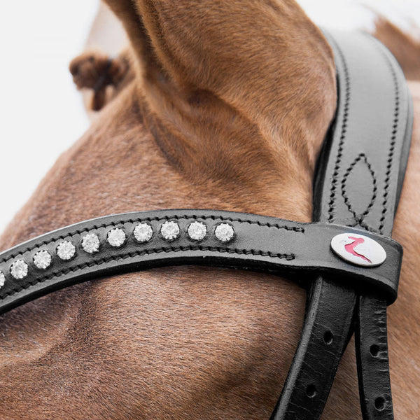 Horze Athena Bridle Cob and Pony Size