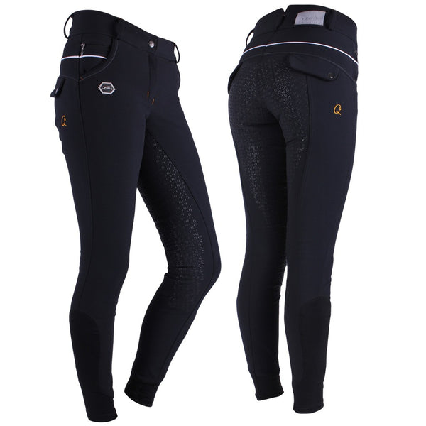 Ivy Anti-slip Full Seat Breech