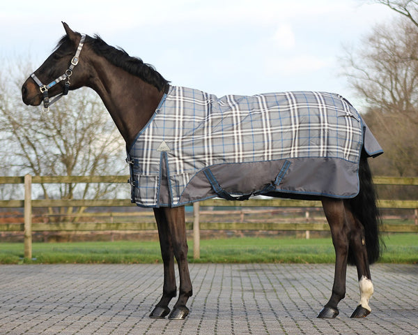 Pony turnout blanket in tan