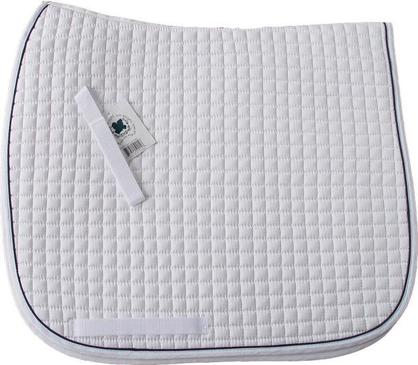 PRI Dressage Saddle pad Pony size