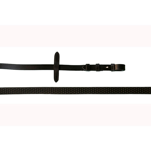 Pro-Trainer super rubber grip reins