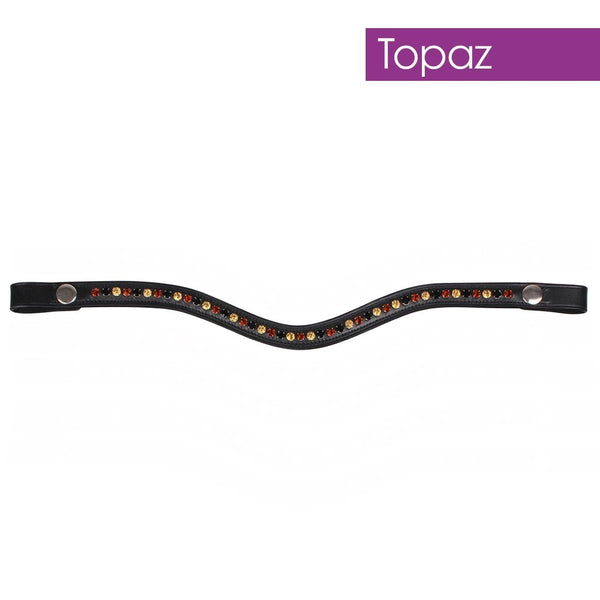 Floria Browband Size Full and Cob
