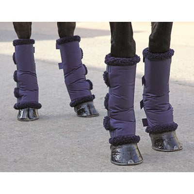 Shires Travel/Shipping Boots