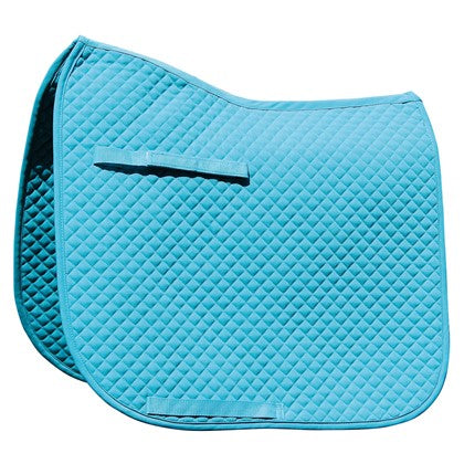 Delux Cob/Pony Size Dressage Saddlepad