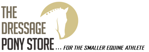 The Dressage Pony Store
