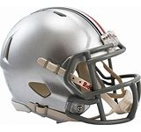 OHIO STATE  SPEED MINI HELMET
