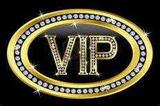 MILLION DOLLAR MAN AND IRS VIP TICKET - ONLY 30 TO BE SOLD